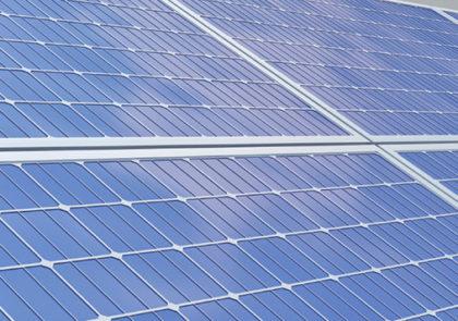 Sargent & Lundy solar