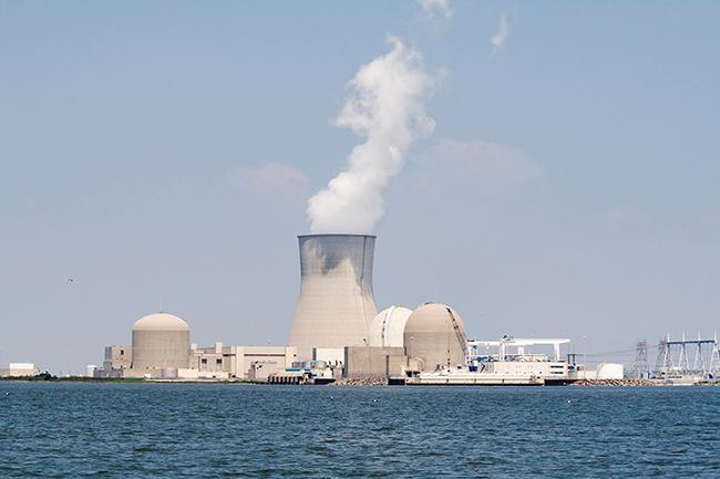 Salem and Hope Creek Nuclear Power Plants