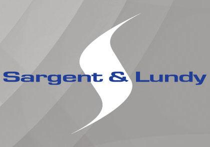 Sargent & Lundy banner